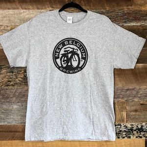 Other - New Belgium Brewing t-shirt